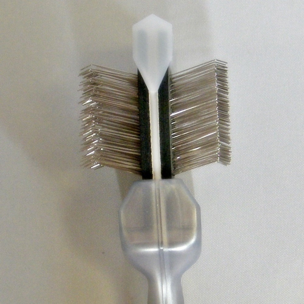 ActiVet Coat Grabber Firm (silber)