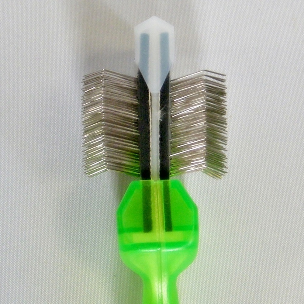 ActiVet Pro Brush Soft (grün)