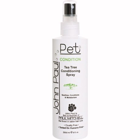 John Paul Pet: Tea Tree Conditioning Spray 237 ml