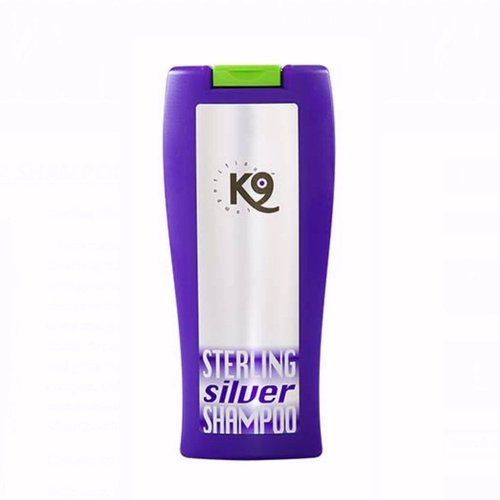 K9 Competition Sterling Silver Shampoo 300 ml